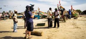 Dans les coulisses du film «Nos pêcheries, notrefutur»