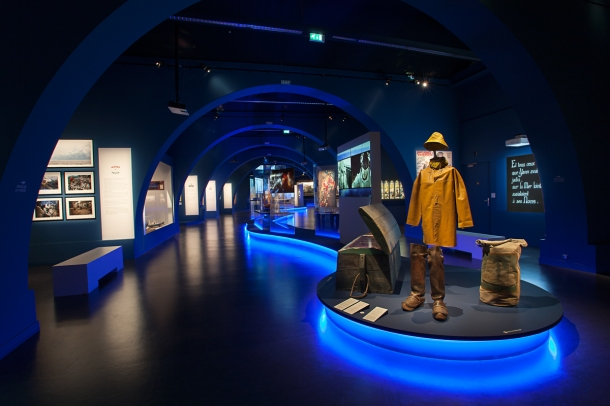 © musée national de la Marine/A.Fux